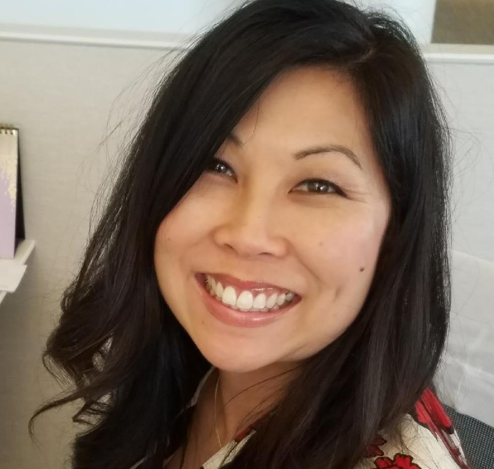 Trisha Koyanagi
